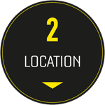 Stand modulable
